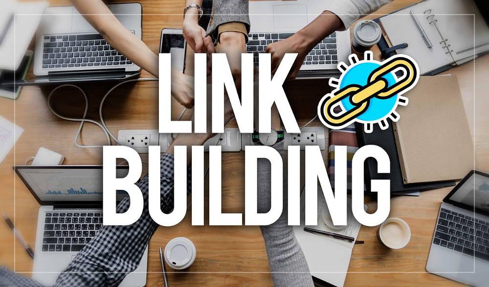 Co to jest i na czym polega link building?